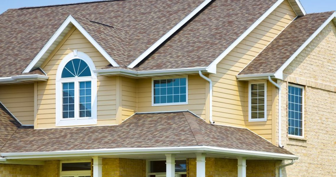 Know about the types of sidings for your home