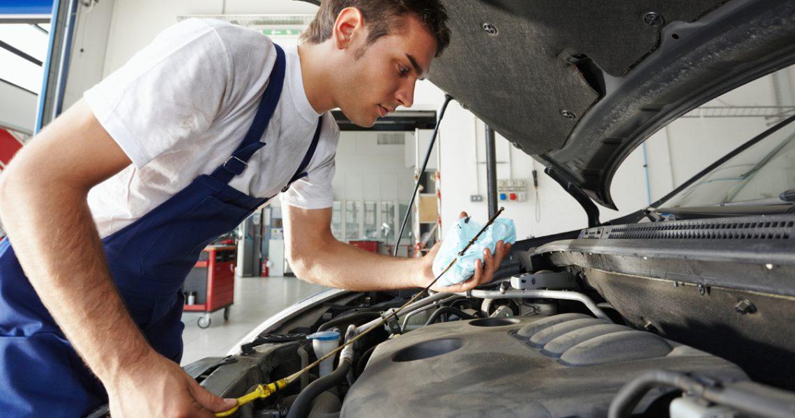 How to Get Car Repair Manuals
