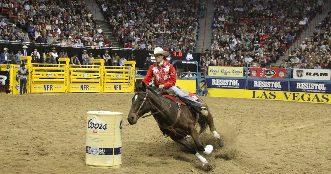 Everything You Need to Distinguish About Nationwide Finals Rodeo 2019