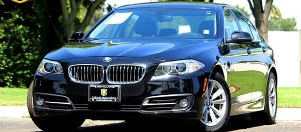 BMW Service In Montclair