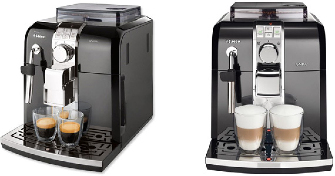 Essential facts to notice while employing a coffee machine