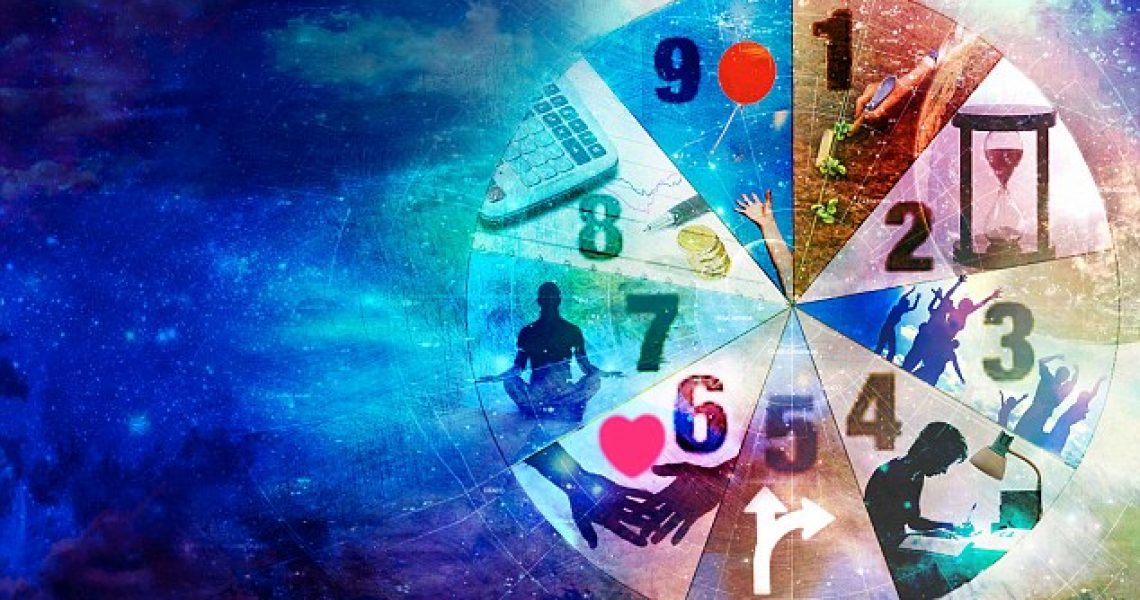 The use of Numerology in our Everyday Life