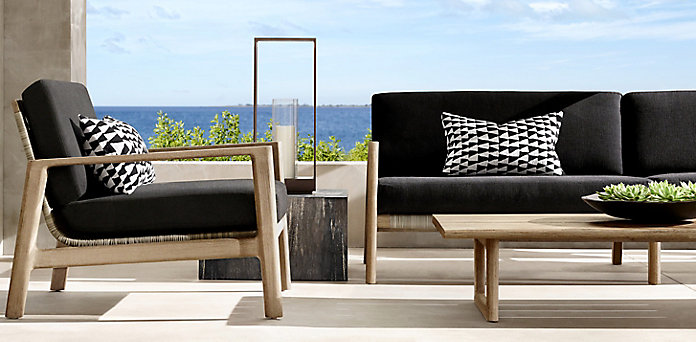 Home Improvement Sectional Outdoor with Outdoor Sofa