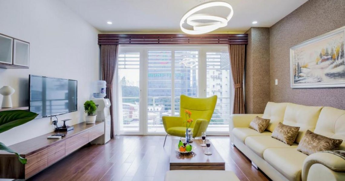 More about Serviced Apartments