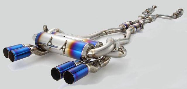 catalyst converter