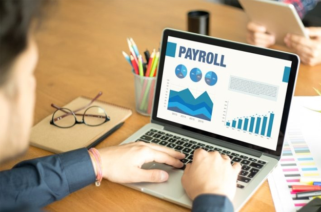 Payroll Service Outsourcing