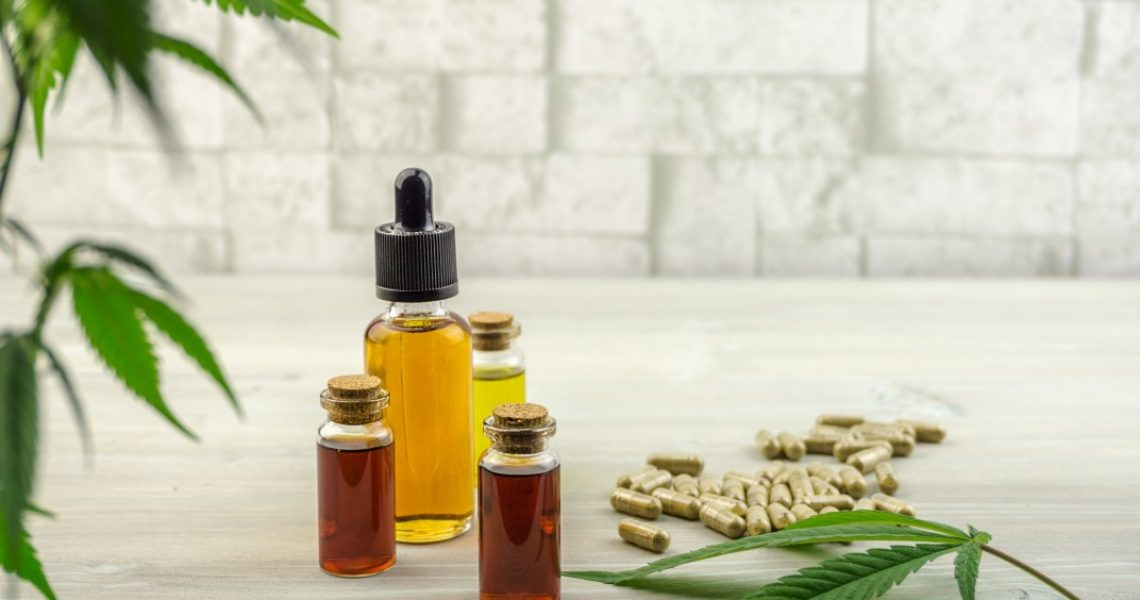 What to look at while purchasing CBD oil?