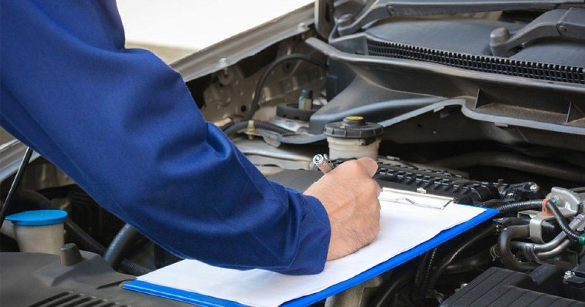 Several factors that come under-car inspection
