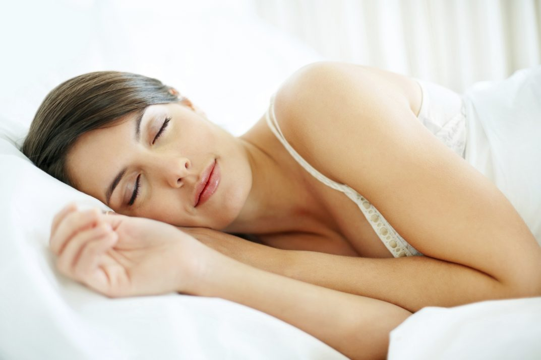 Ergonomic Bed Pillows for a Safe And Sound Sleep