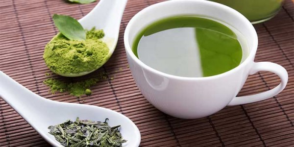 Product Review of Matcha Green Tea