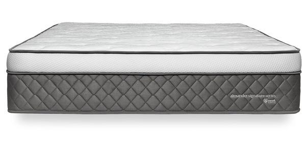 Custom mattress topper
