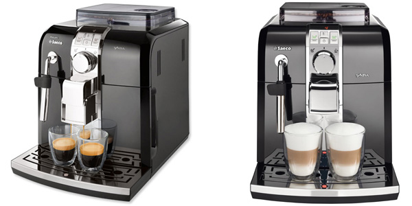 coffee machine king