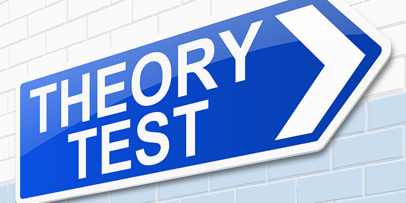 Driving Theory Testing